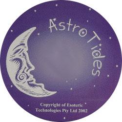 AstroTides