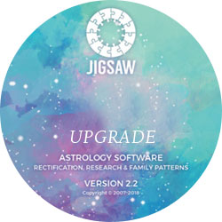 JigSaw 2.2 Upgrade