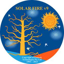 Solar Fire V9