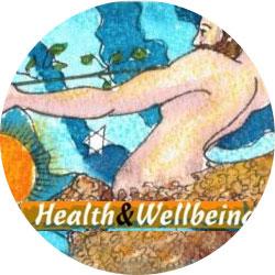 Solar Writer Health & Wellbeing