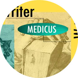 Solar Writer Medicus
