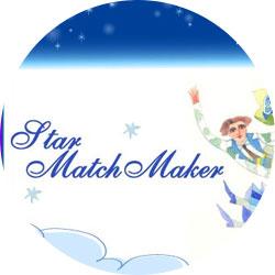 Solar Writer Star MatchMaker